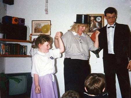 Childrens Parties